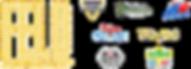 feld entertainment logo: monster jam, disney on ice, universal live, disney live, sesame street live