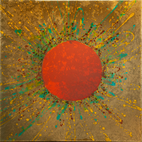 Red(Chromosphere no.1)