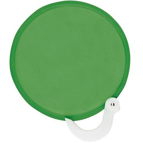 Green Breezer Fan (Round)