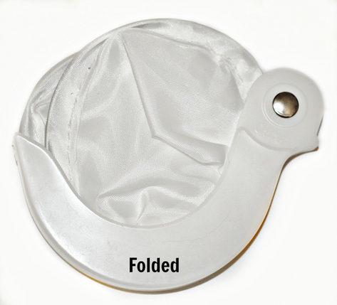 Folded Breezer Fan