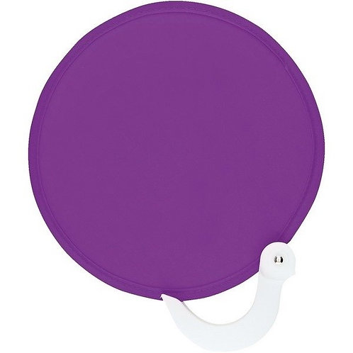 Purple Breezer (Round)