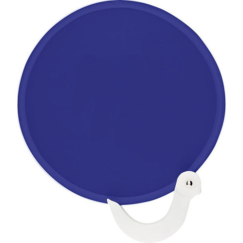 Blue Breezer Fan (Round)