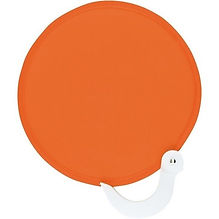 Orange Breezer (Round)