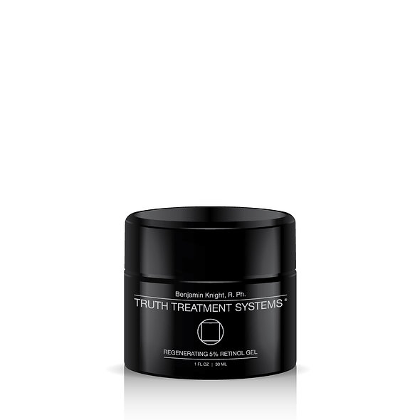 REGENERATING 5% RETINOL GEL 15ML