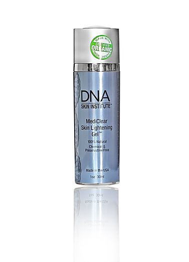 DNA MEDICLEAR LIGHTENING GEL