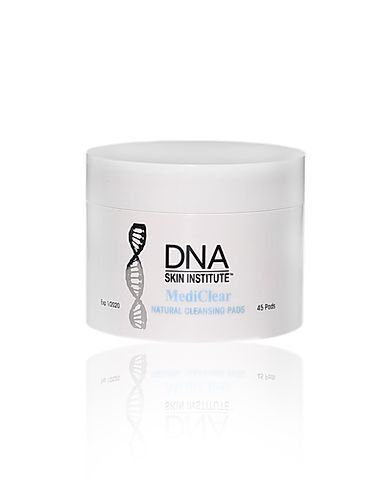 DNA NATURAL CLEANSING PADS