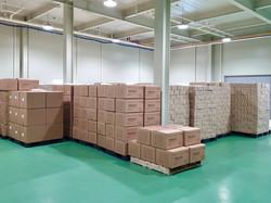 Warehouse(Enteral Feeding Set)
