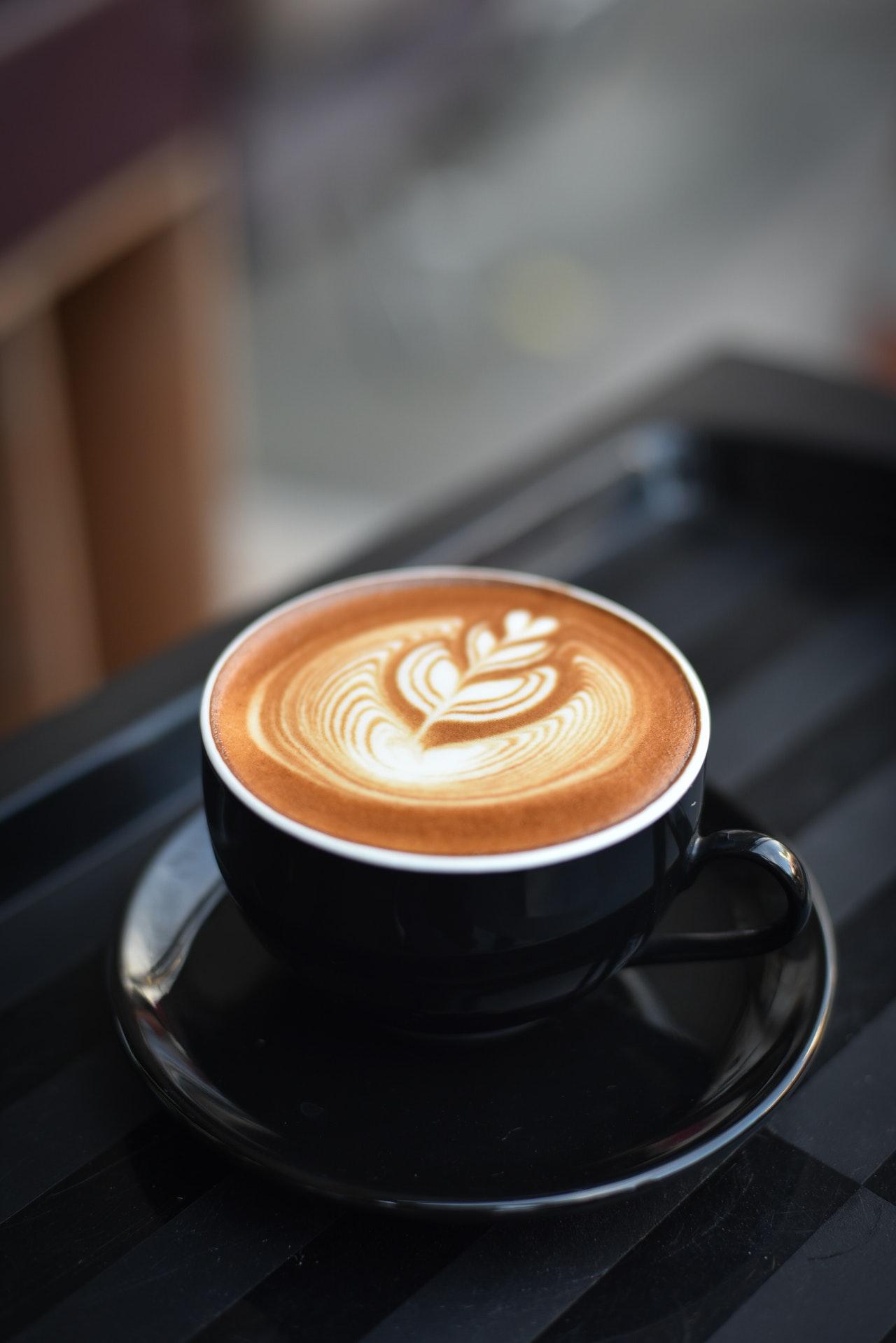 E zjatteke kaffe