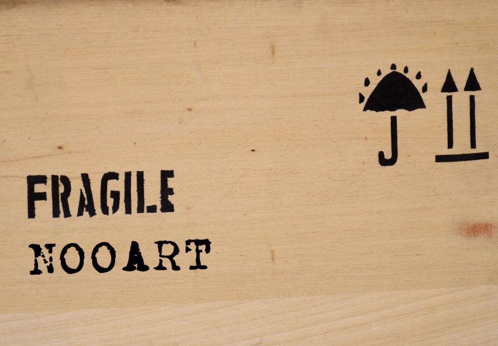 Fragile Nooart