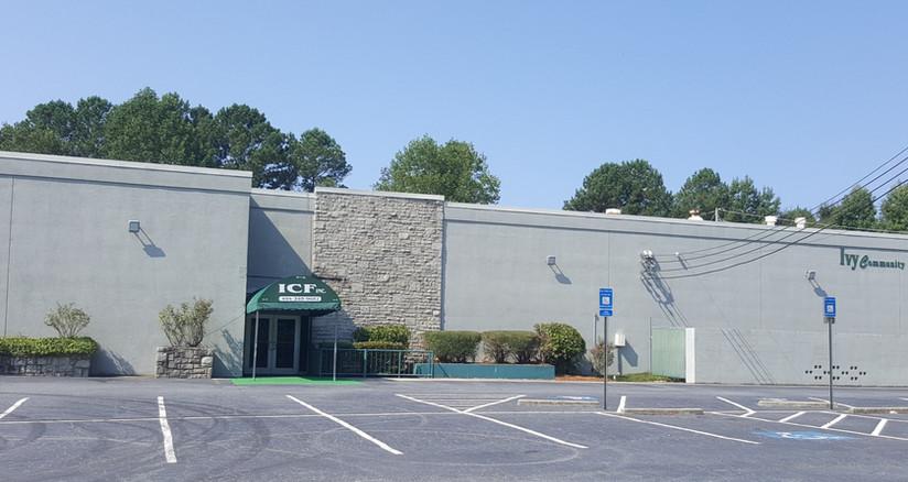 Ivy Community Center 3850 Stone Road Atlanta, Georgia 30331