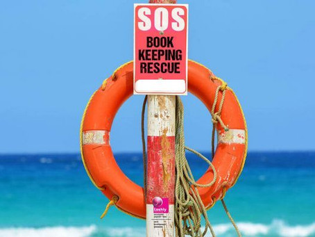 Rescue Bookkeeping