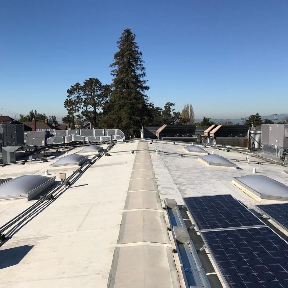 WFM Berkeley, CA - A/C Replacement