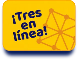 TRES EN LÍNEA
