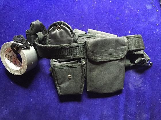 Martin's original belt