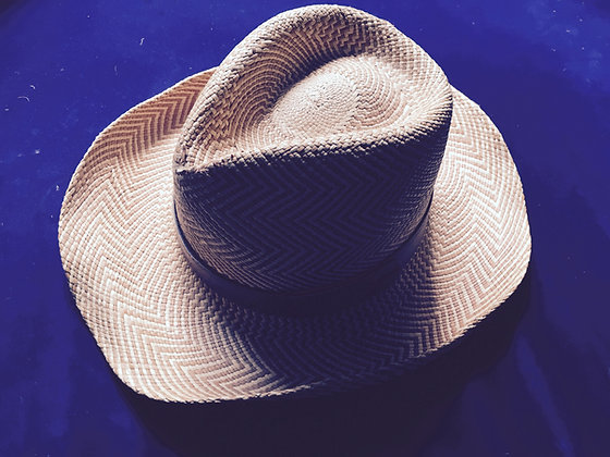 2) An original Tom Six hat, signed!