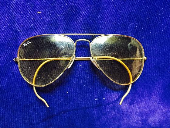 Bill Boss' original sunglasses