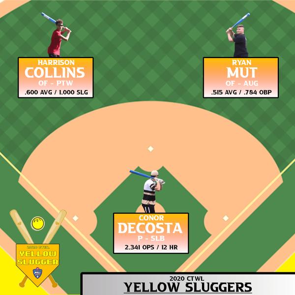 2020 CTWL Yellow Slugger IG Promo (1) CO