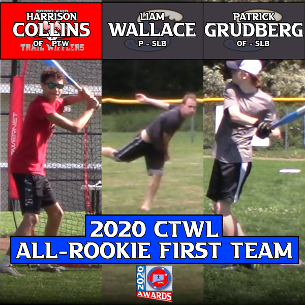 2020 CTWL All-Rookie First Team IG Promo