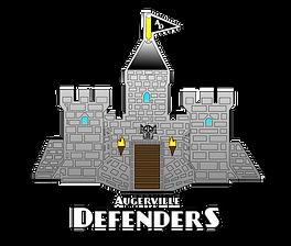 Defenders No Copyright Logo Transparent
