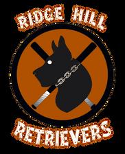 Retrievers CTWL Logo Primary VERSION 2 (