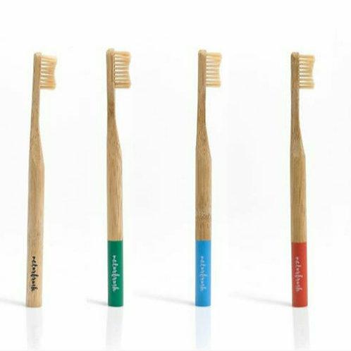 Cepillo de dientes Bambú - Adultos