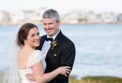 beach wedding, wedding makeup