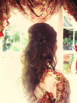 Hair Extensions & Upstyling