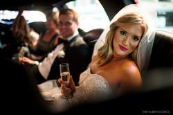 Back Bay Bride, wedding makeup