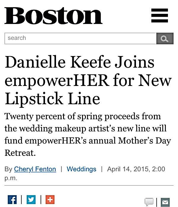 makeup artist, boston magazine,