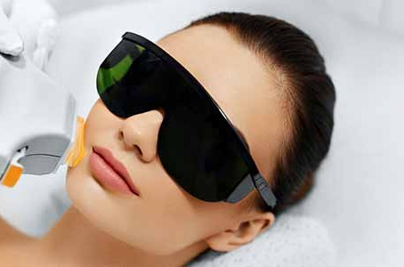 """Patients ask, """"Can laser hair removal technology deliver permanent results?"""""""