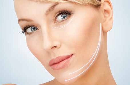 With various types of dermal fillers in her Chicago office, Dr. Breadon concerns with aging skin