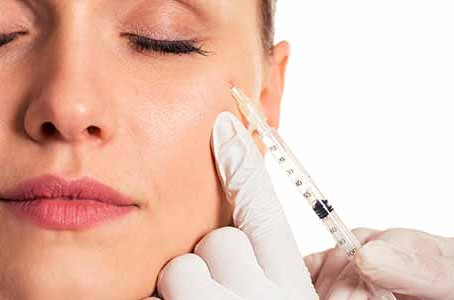 Facial injections erase expression lines in Chicago w/out the risks of surgery