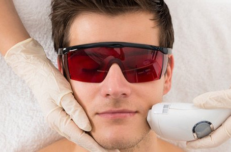 Your dermatologist uses laser technology to achieve beautiful skin in Chicago, IL