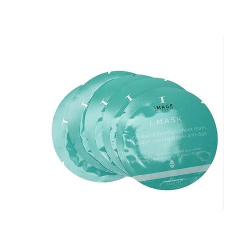 I MASK anti-aging hydrogel sheet mask