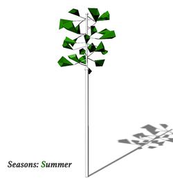 Trees: Summer