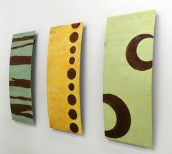 Integration (Triptych)