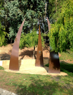 San Bruno City Park
