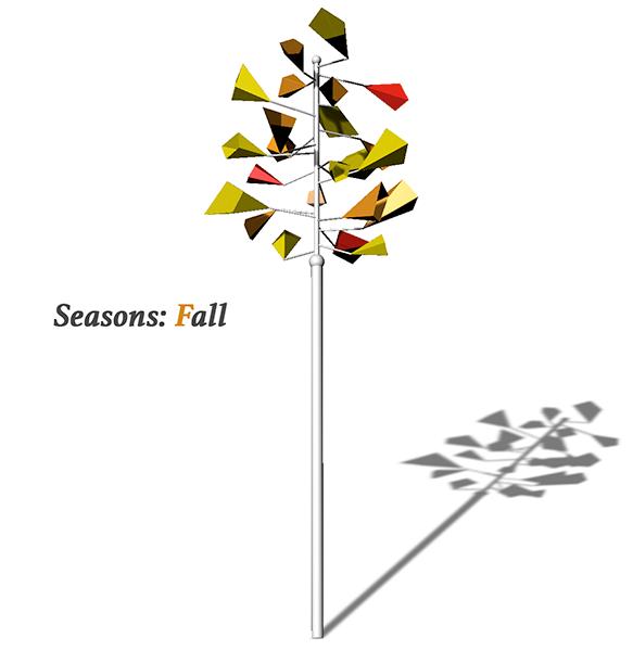 Trees: Fall