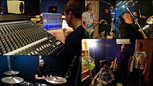 Studio Sessions with The Talented Mr. Ridley