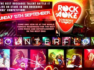 Rockaoke Winners' Competition!