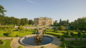 M&G Investments at Luton Hoo Hotel