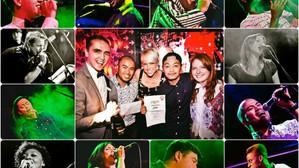 Rockaoke Winners' Party at The Roadhouse