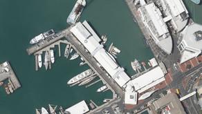 Remediation of Hobson Wharf