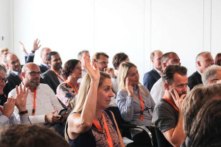 IoT Convention