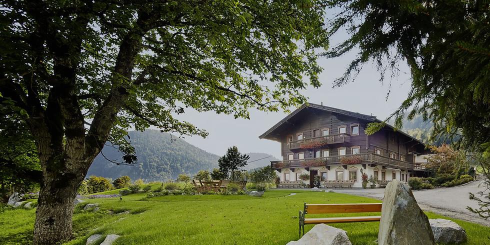Glück-Tage in Kufstein: Special Happening