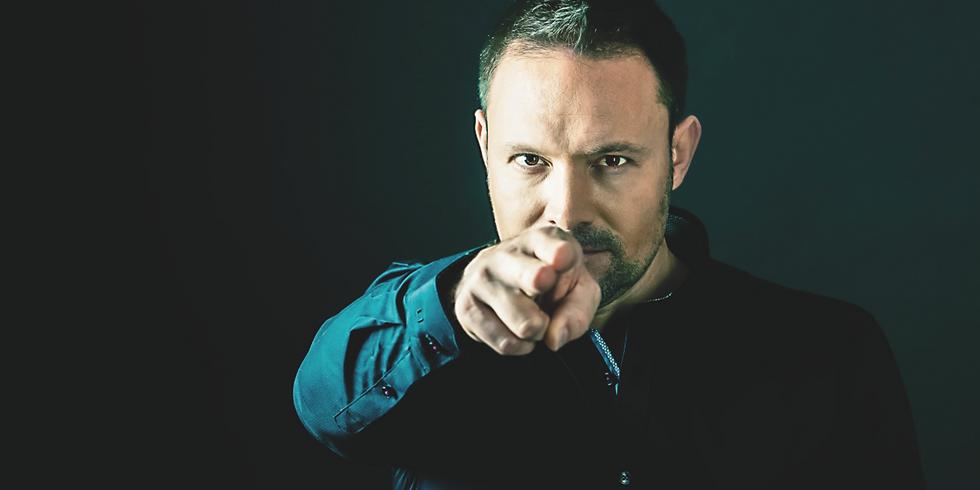 Brain & Soul Clubabend mit Ex-Geheimagent und Kriminalist Leo Martin