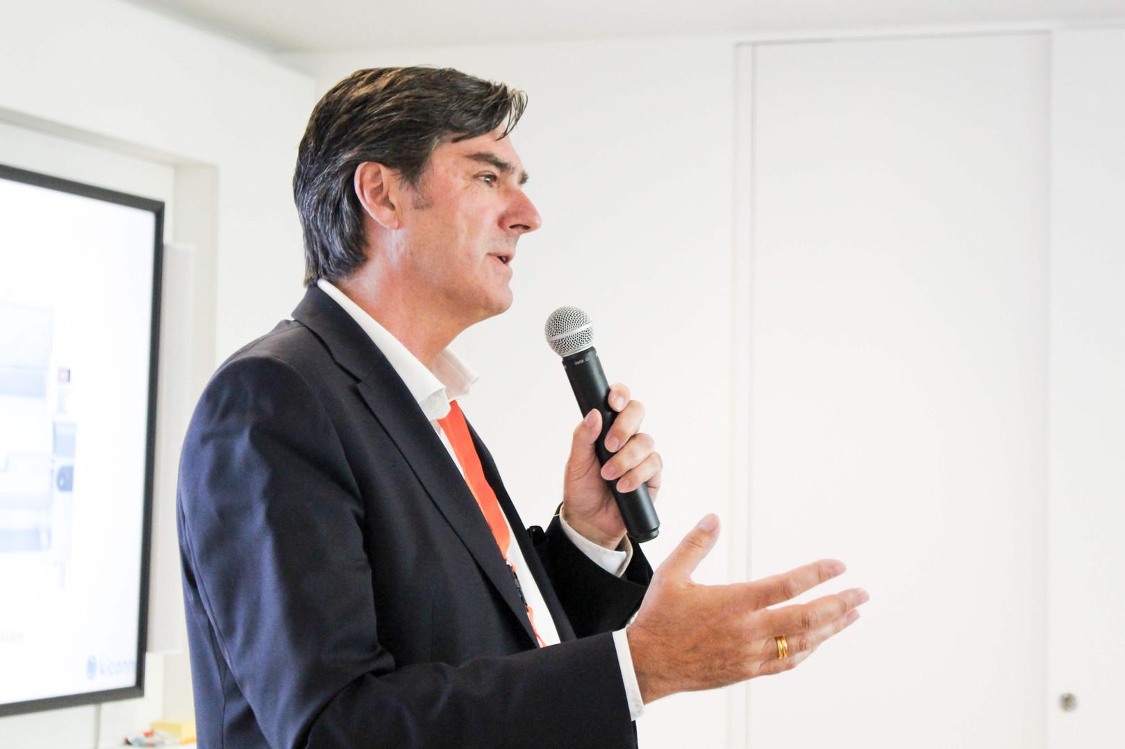 MARC-OLIVER SCHNEIDER   Geschäftsführer der kiconn GmbH