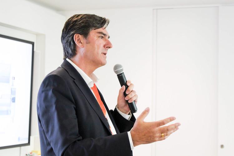 MARC-OLIVER SCHNEIDER | Geschäftsführer der kiconn GmbH
