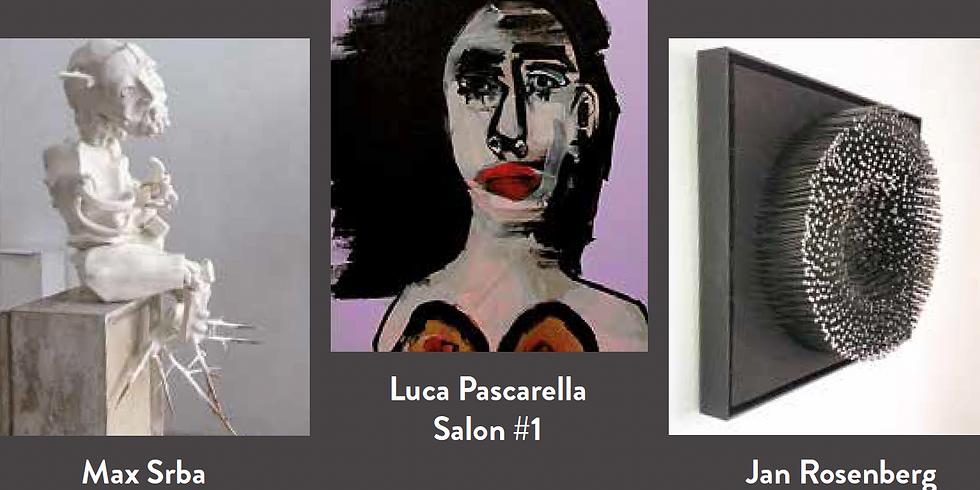 Brain & Soul goes Art Part I - Einladung Ausstellung Archaic Ateliers by Hogan  (1)