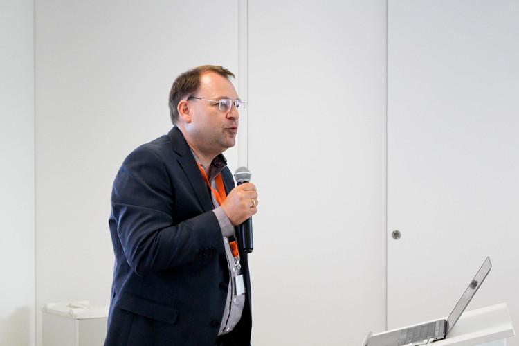 DR. HOLGER WITTGES | Geschäftsführer Zentrum Digitalisierung.Bayern
